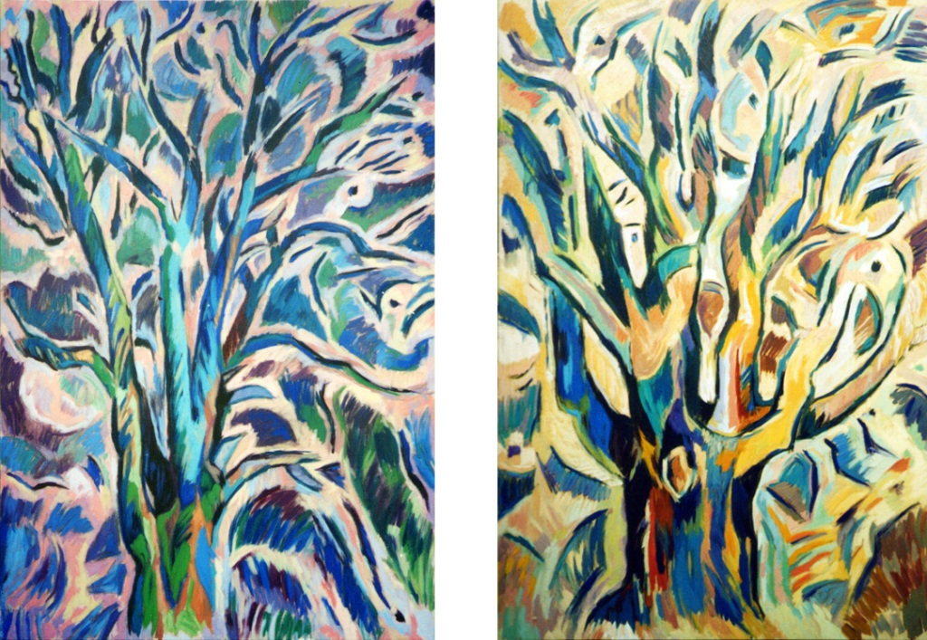 Tree Expression #1_#3
