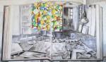 The Studio of Max Ernst –1966