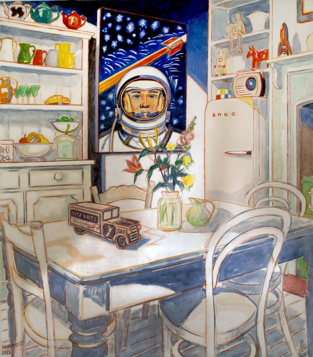 Interior Space